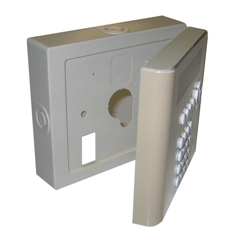 Tastiera per allarme e sistemi Axel Axel Srl