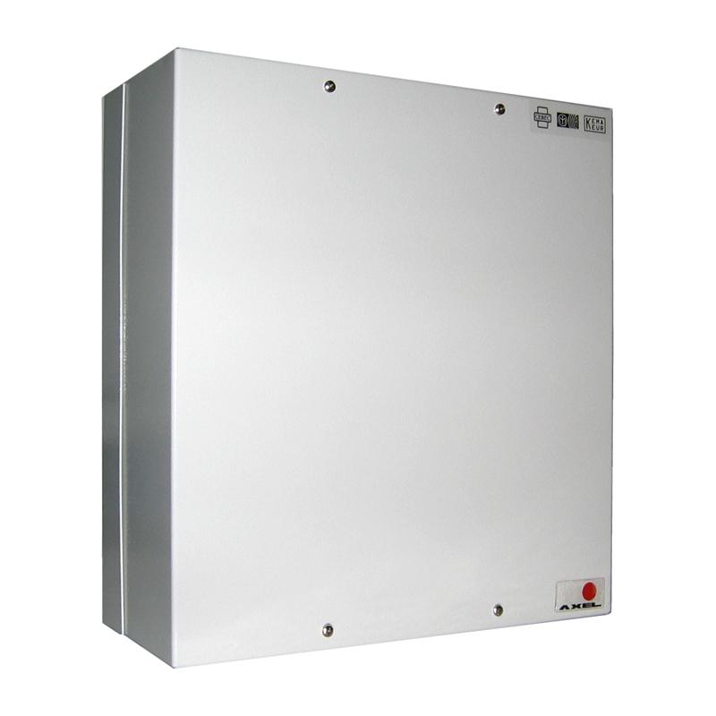 Contenitore per sistemi di allarme Axel Srl