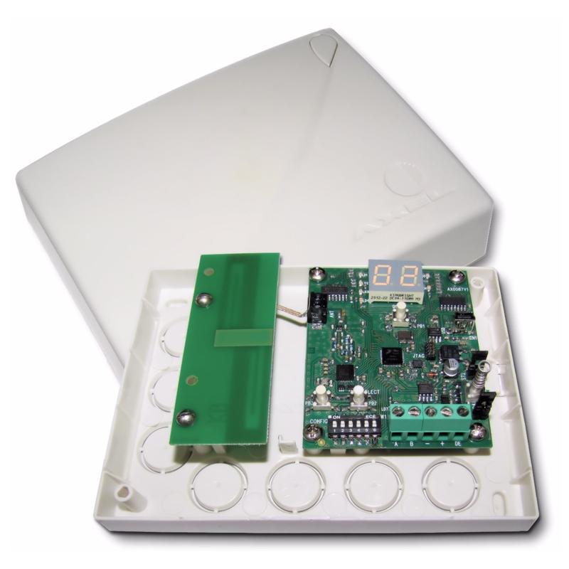 Espansione radio per sistemi di allarme senza fili aXeta® Axel Srl