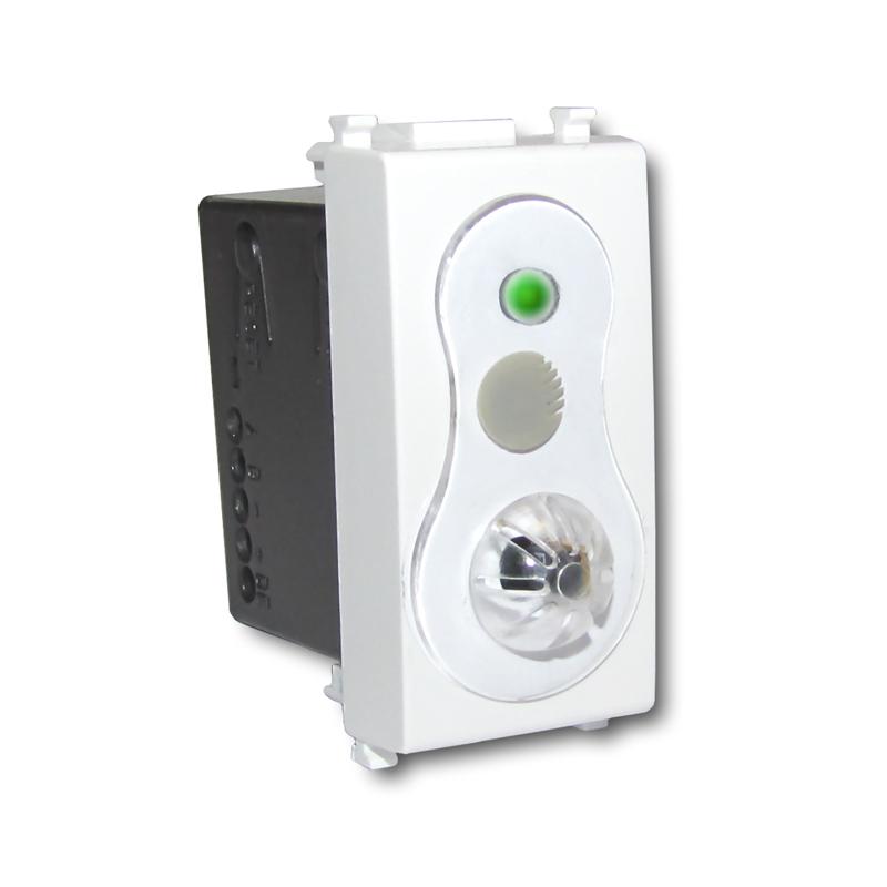 Modulo controllo temperatura per sistemi domotici Axel Srl