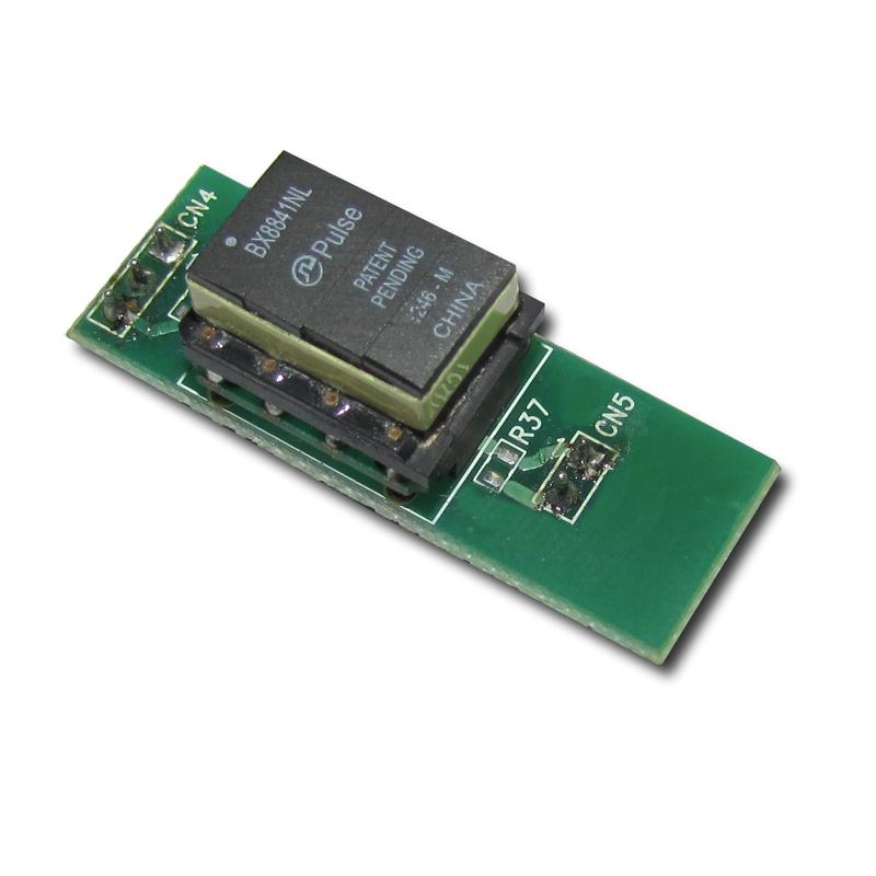 Dispositivo di comunicazione per sistemi di allarme Axel Srl