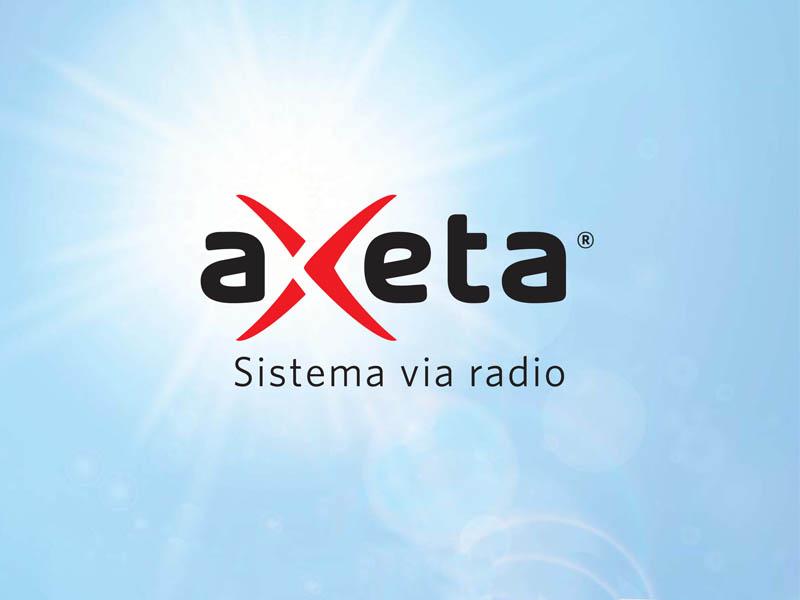 Il sistema radio aXeta® e i suoi principi di funzionamento